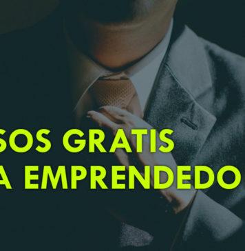 Cursos Gratis para Emprendedores