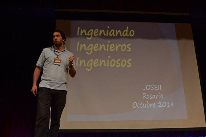 Federico Filip - Ingenio
